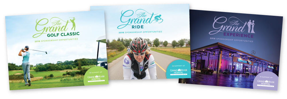 GRHF Event Post Cards