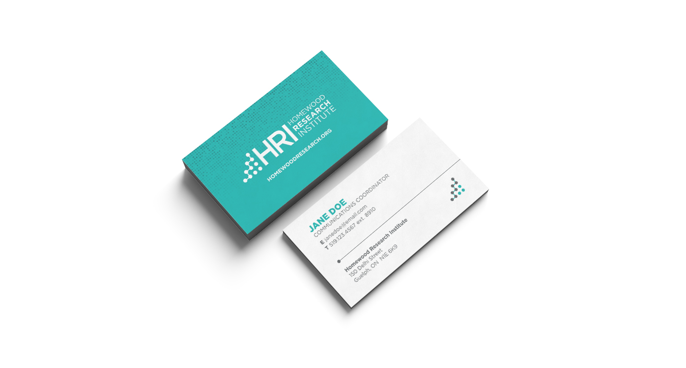 HRI Business Cards