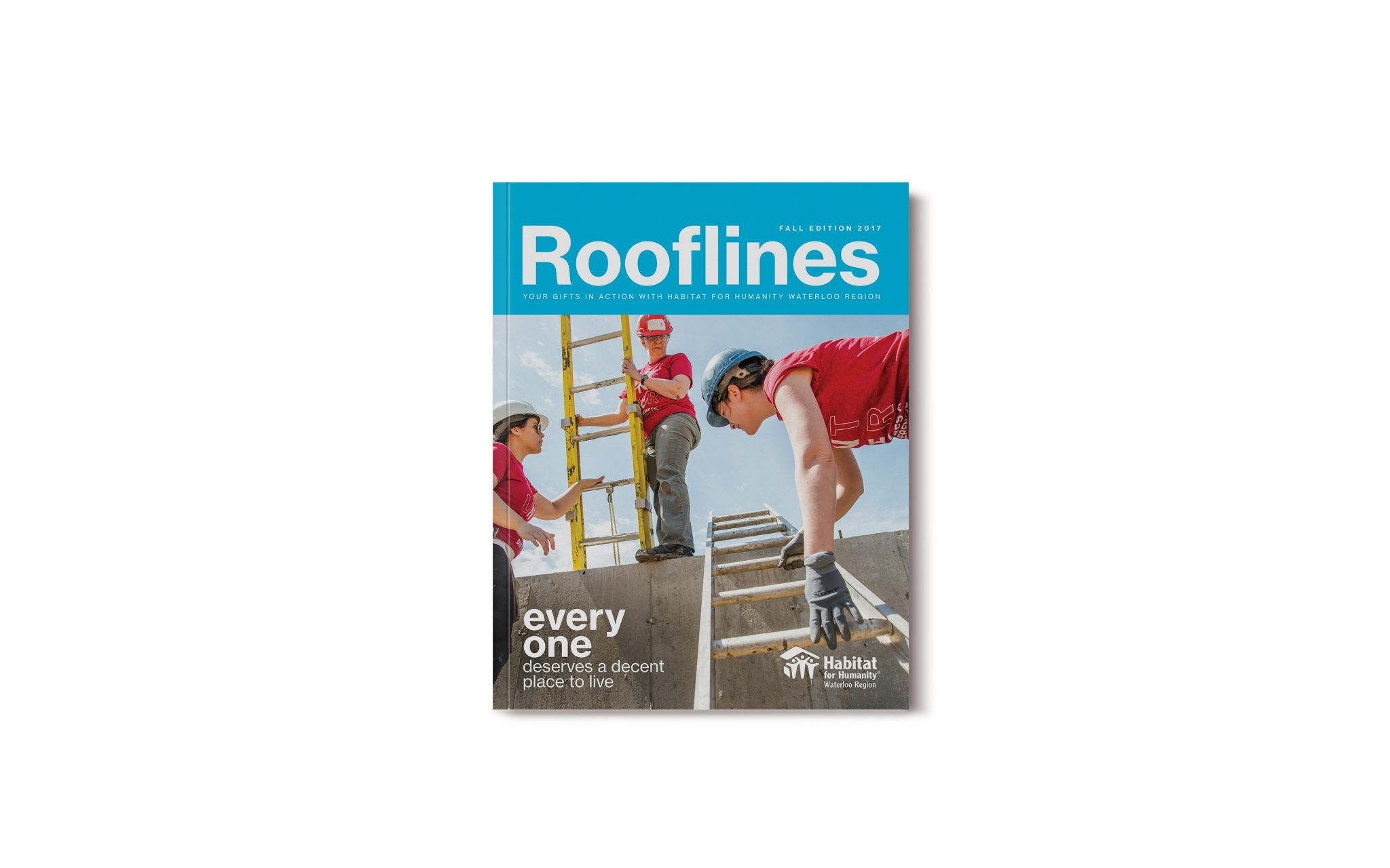Rooflines report cover
